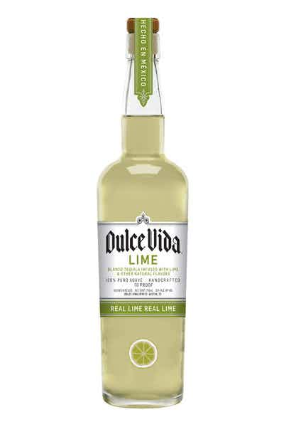 Dulce Vida Real Lime Tequila