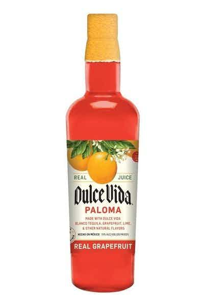 Dulce Vida Ready To Drink Paloma