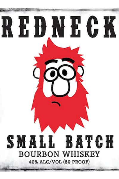 Dumbass Redneck Small Batch Bourbon Whiskey