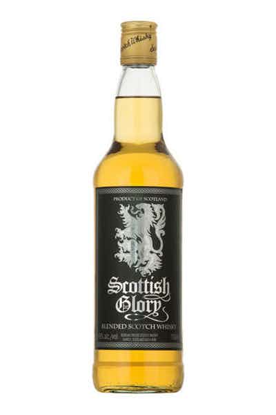 Duncan Taylor Scottish Glory Blended Scotch Whiskey