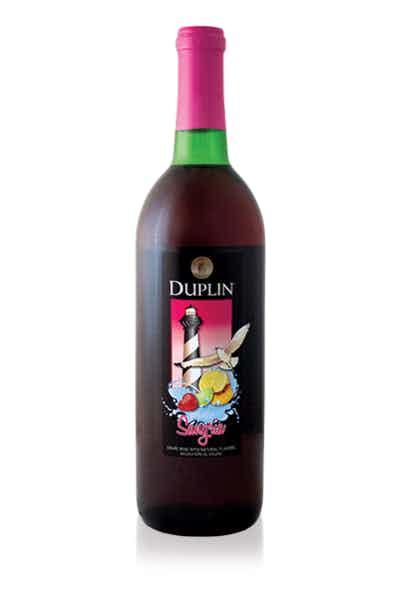 Duplin Red Sangria