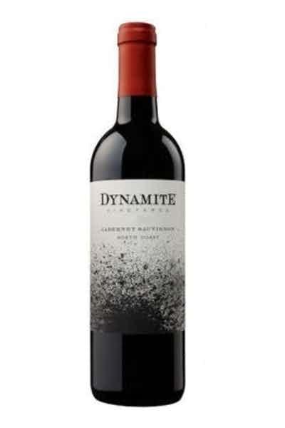 Dynamite Red Blend