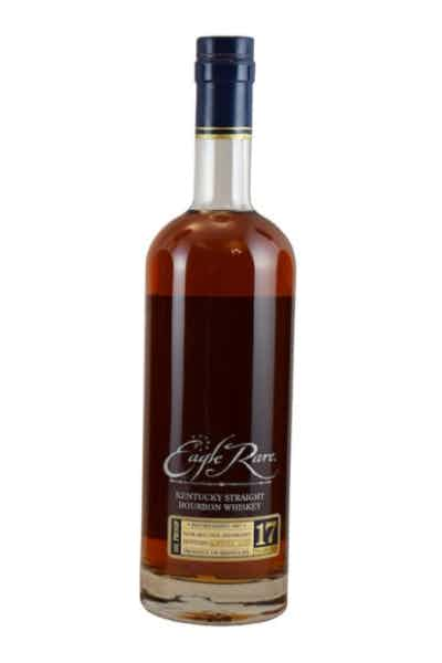 Eagle Rare Buffalo Trace Antique Collection Bourbon 17 Year