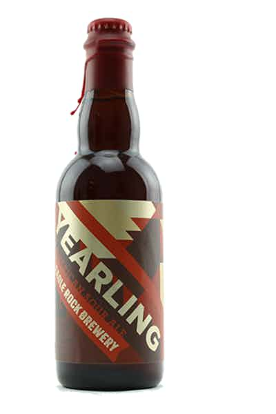 Eagle Rock Yearling American Sour Ale