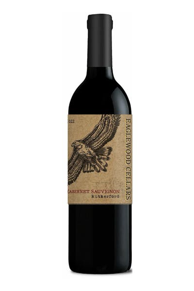 Eaglewood Cellars Cabernet Sauvignon