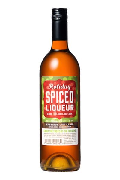 Eastside Holiday Spiced Liqueur