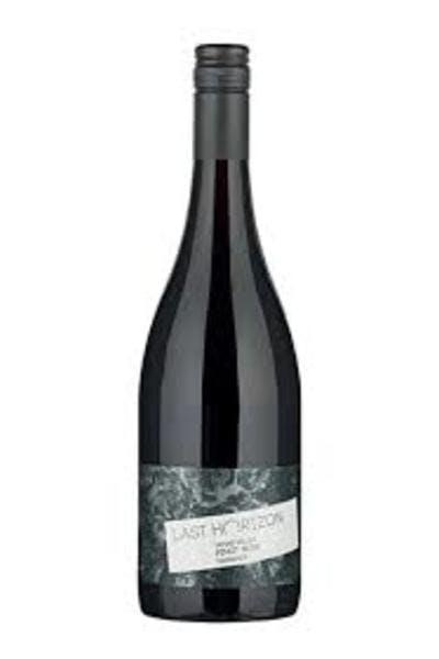 Echelon Pinot Noir 2013