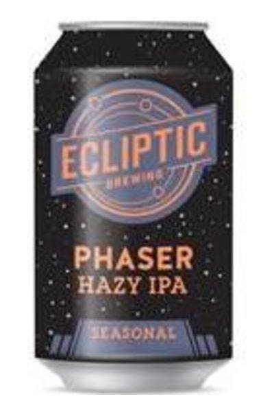 Ecliptic Phaser Hazy IPA