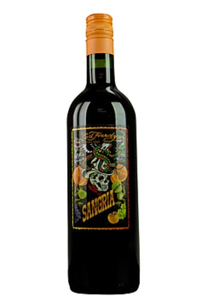 Ed Hardy's Red Sangria
