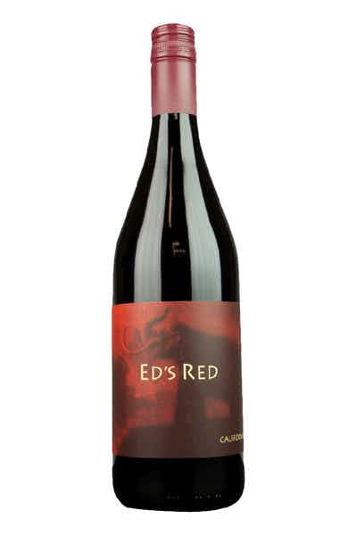 Ed's Red Blend California