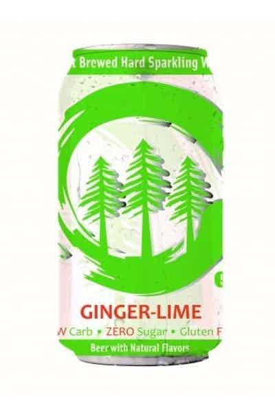 Eel River Clarity Ginger-Lime