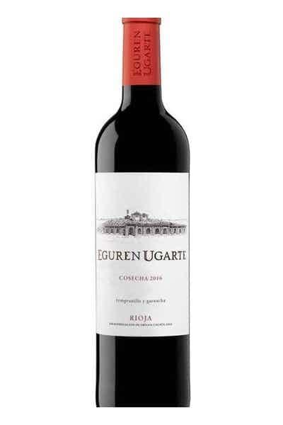 Eguren Ugarte Cosecha Rioja