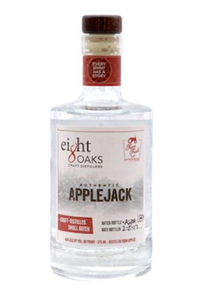 Eight Oaks Applejack