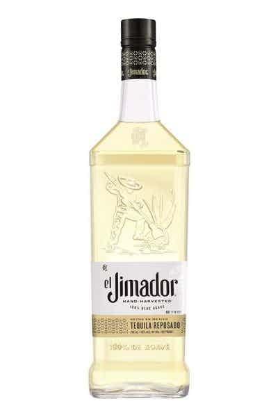 El Jimador Reposado Tequila