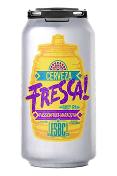 El Segundo Cerveza Fresca Passionfruit IPA