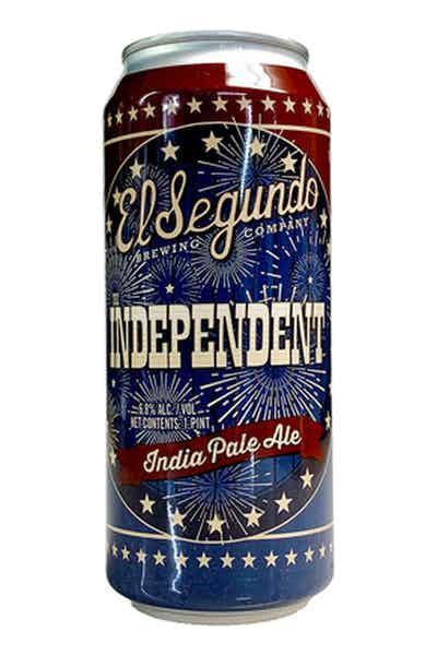 El Segundo Independent IPA