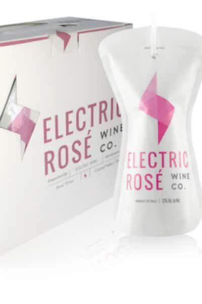 Electric Rosé Wine
