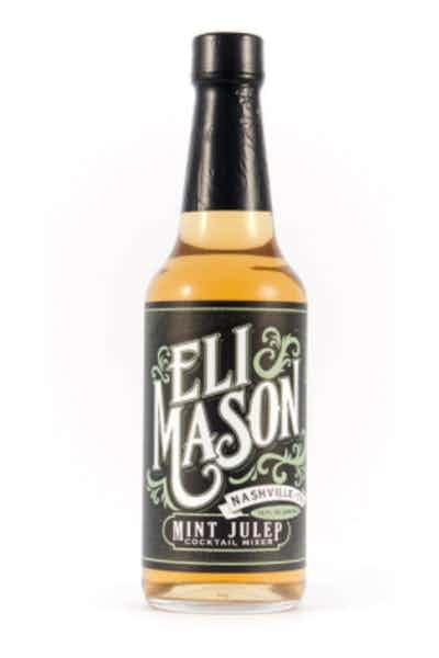 Eli Mason Mint Julep Cocktail Mixer
