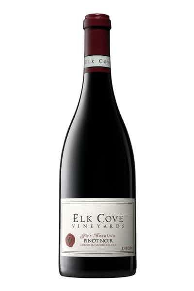 Elk Cove Five Mountain Pinot Noir 2013