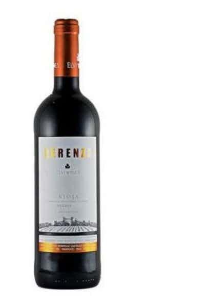 Elvi Herenza Rioja Reserva