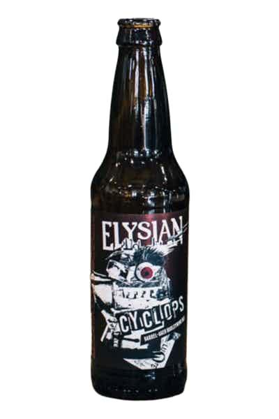 Elysian Cyclops Barleywine