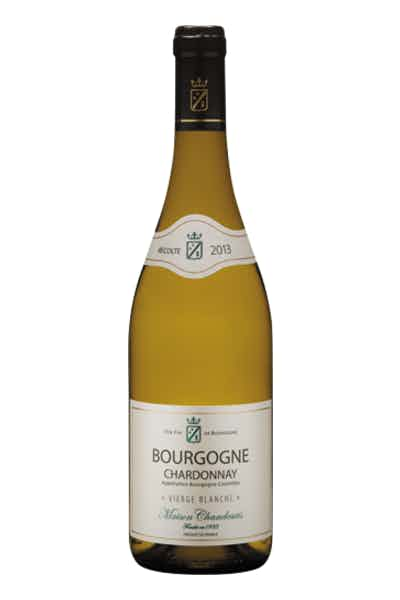 Emile Chandesais Chardonnay