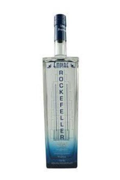 Empire Rockefeller Vodka