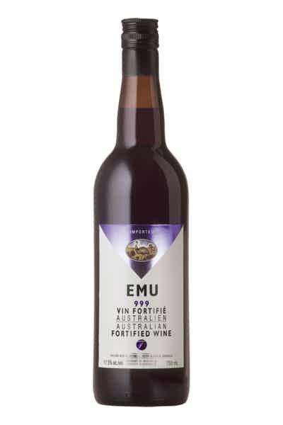 Emu 999 Australian Fortified Wine