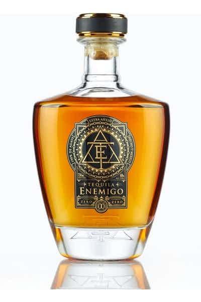 Enemigo 00 Extra-Añejo Tequila