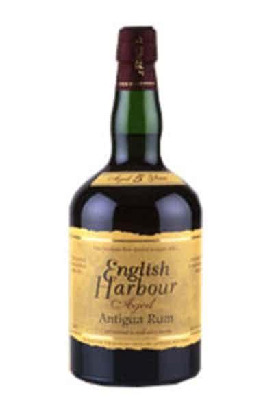 English Harbor Rum 5 Year