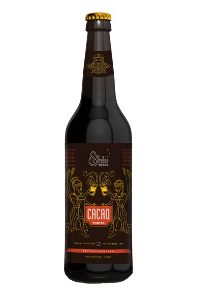 Enki Cacao Porter