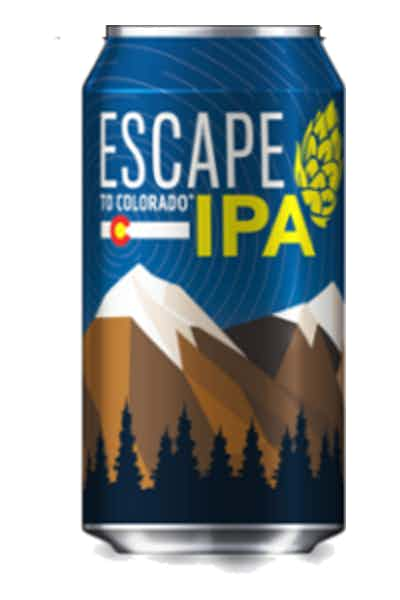 Epic Brewing Escape to Colorado IPA