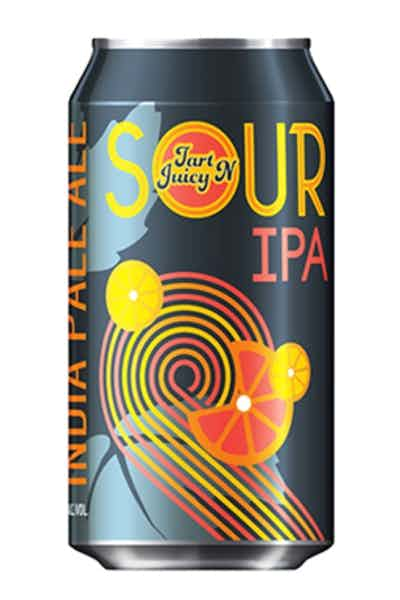Epic Brewing Tart 'n Juicy Sour IPA