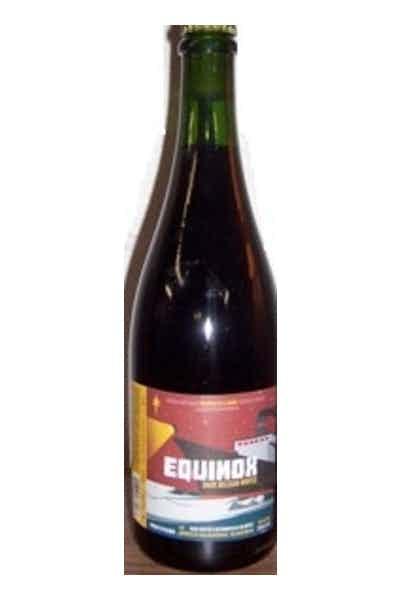 Equinox Dark Winter Ale