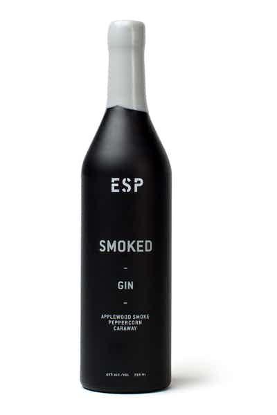 ESP - Smoked Gin