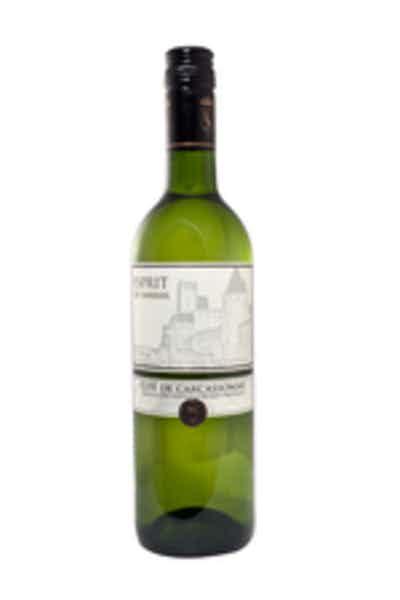 Espirit de Sarrail Sauvignon Blanc
