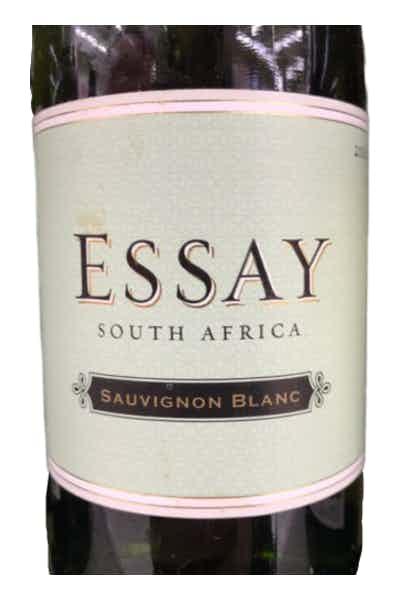 Essay Sauvignon Blanc