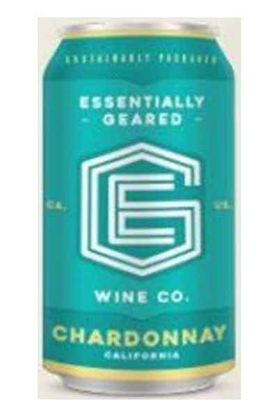 Essentially Geared Chardonnay