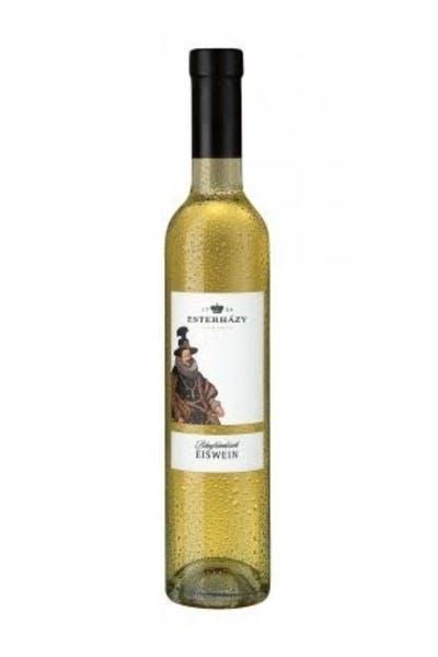Esterhazy Sauvignon Blanc Eiswein