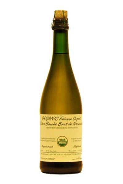 Etienne Dupont Brut Cider