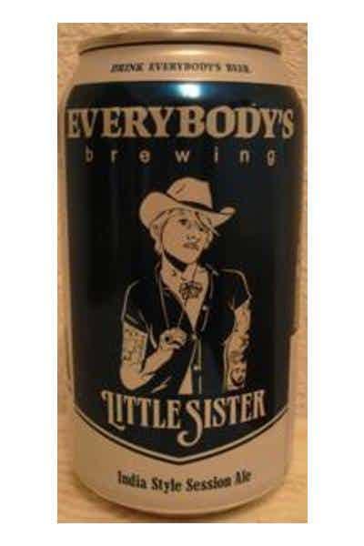Everybody's Little Sister