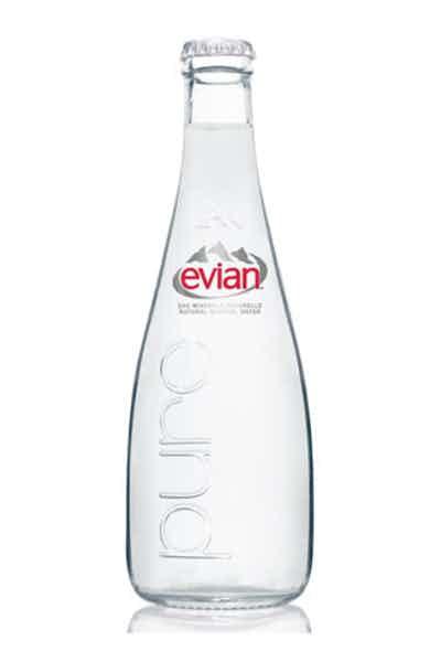 Evian Aramis Pure Water