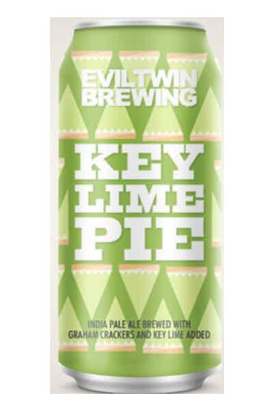 Evil Twin Key Lime Pie IPA