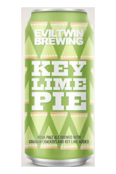 Evil Twin Key Lime Pie IPA