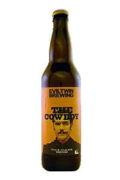 Evil Twin The Cowboy