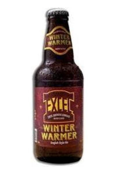 Excel Winter Ale