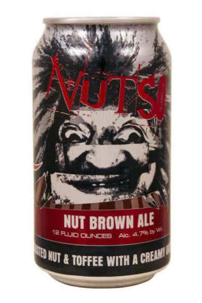 F-Town Nutso Brown Ale