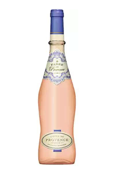Fabre en Provence Cotes de Provence Rosé