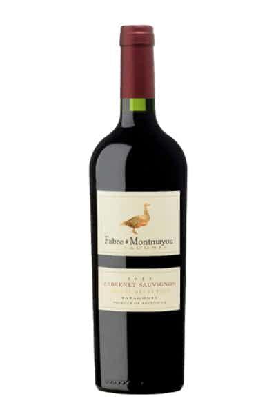 Fabre Montmayou Patagonia Barrel Selection Cabernet Sauvignon