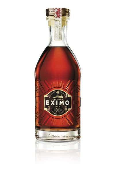 Facundo® Eximo 10 Year Old Premium Rum